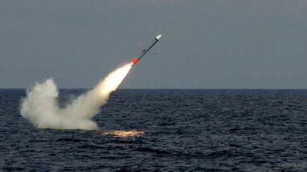 """""""Son los misiles de crucero más avanzados"""", dice Raytheon, la empresa detrás de su fabricación."""