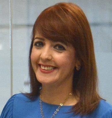 Yanira Fondeur.  Osi Méndez