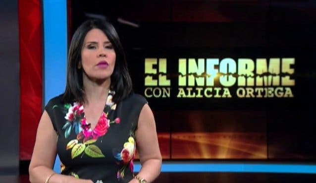 Alicia Ortega se integra a Academia Internacional de Artes y Ciencias Televisión de EE.UU.