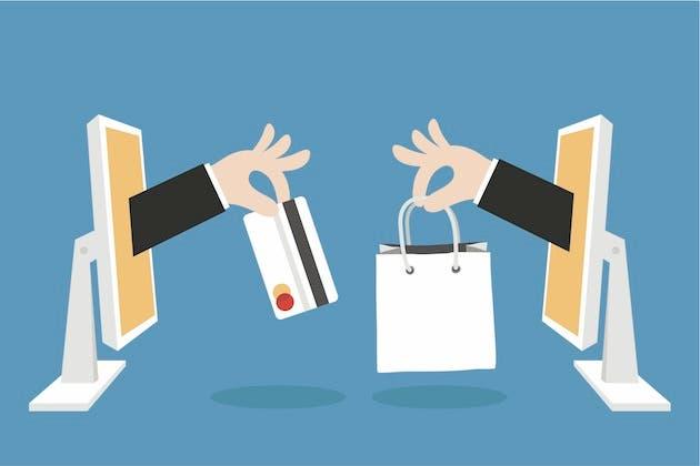 Comercio electrónico aumeta en el país