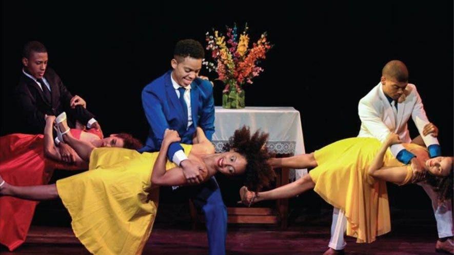 Diomary La Mala, Manny Cruz, Xiomara Fortuna, Roldán, Compañía de Danza Contemporánea y muchos otros participarán en este gran espectáculo.