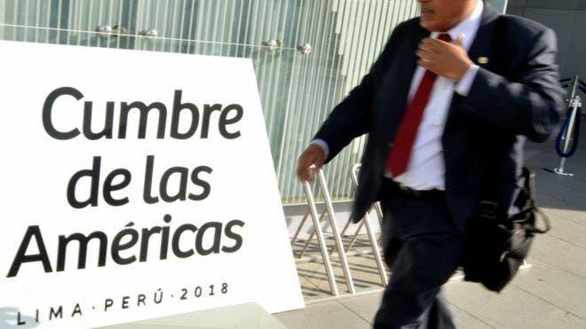 Los jefes de Estado y de gobierno de 34 países del hemisferio están invitados al encuentro de Lima.
