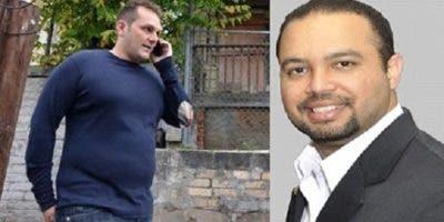 Charles Florio acusa al candidato dominicano a la alcaldía de Paterson, Pedro Rodríguez, de usar su cargo para beneficiar el negocio privado Shark Eyes Security, propiedad de su esposa.