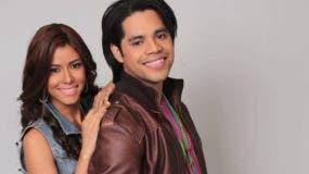 Evelyna Rodríguez y Danilo Reynoso