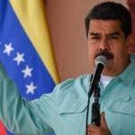 Nicolás Maduro. AFP