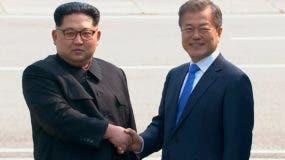 (Korea Broadcasting System vía AP)