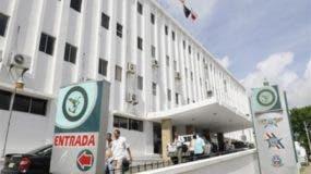 Hospital de las Fuerzas Armadas