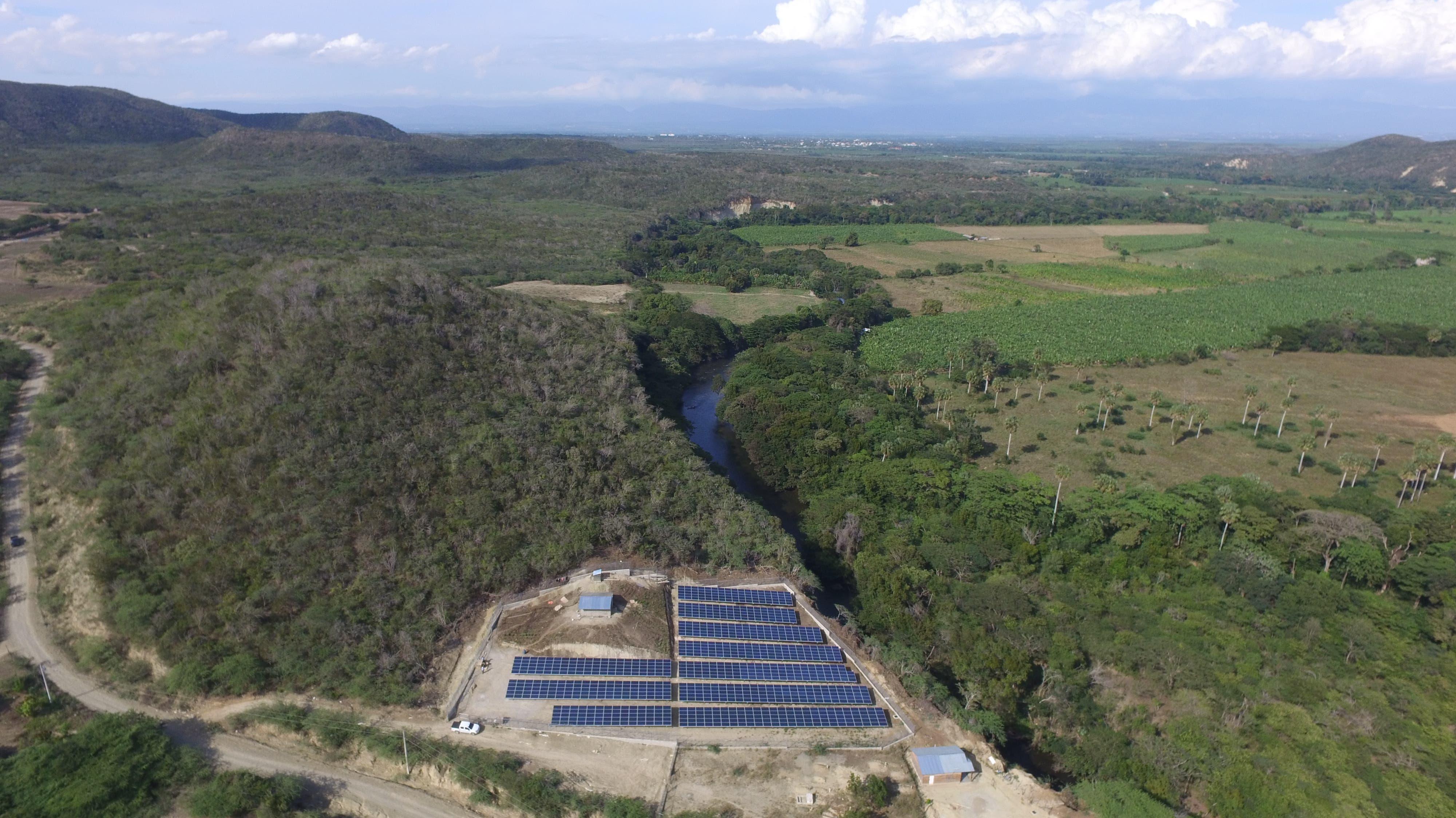 Apple asegura que todas sus instalaciones utilizan energía renovable