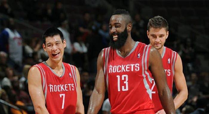Los Rockets pasan a semifinales; Cavaliers y Raptors mantienen sus opciones