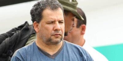 """""""Don Mario"""", de 52 años, fue entregado a agentes de la agencia antidrogas estadounidense (DEA)."""