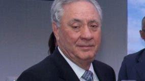 Leonardo Vargas, presidente Puerta del Cielo.