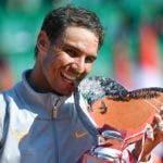 Rafael Nadal sigue dominando tenis mundial.  AP