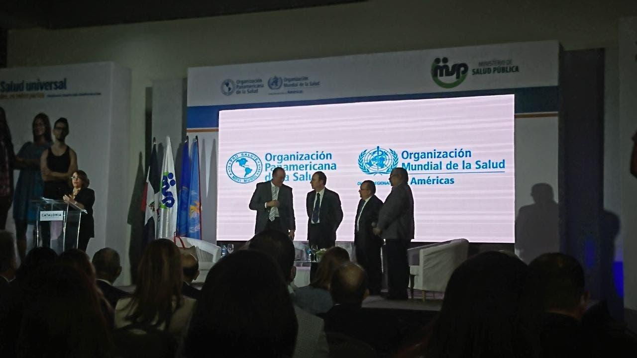 Realizan panel para conmemorar el Día Mundial de la Salud