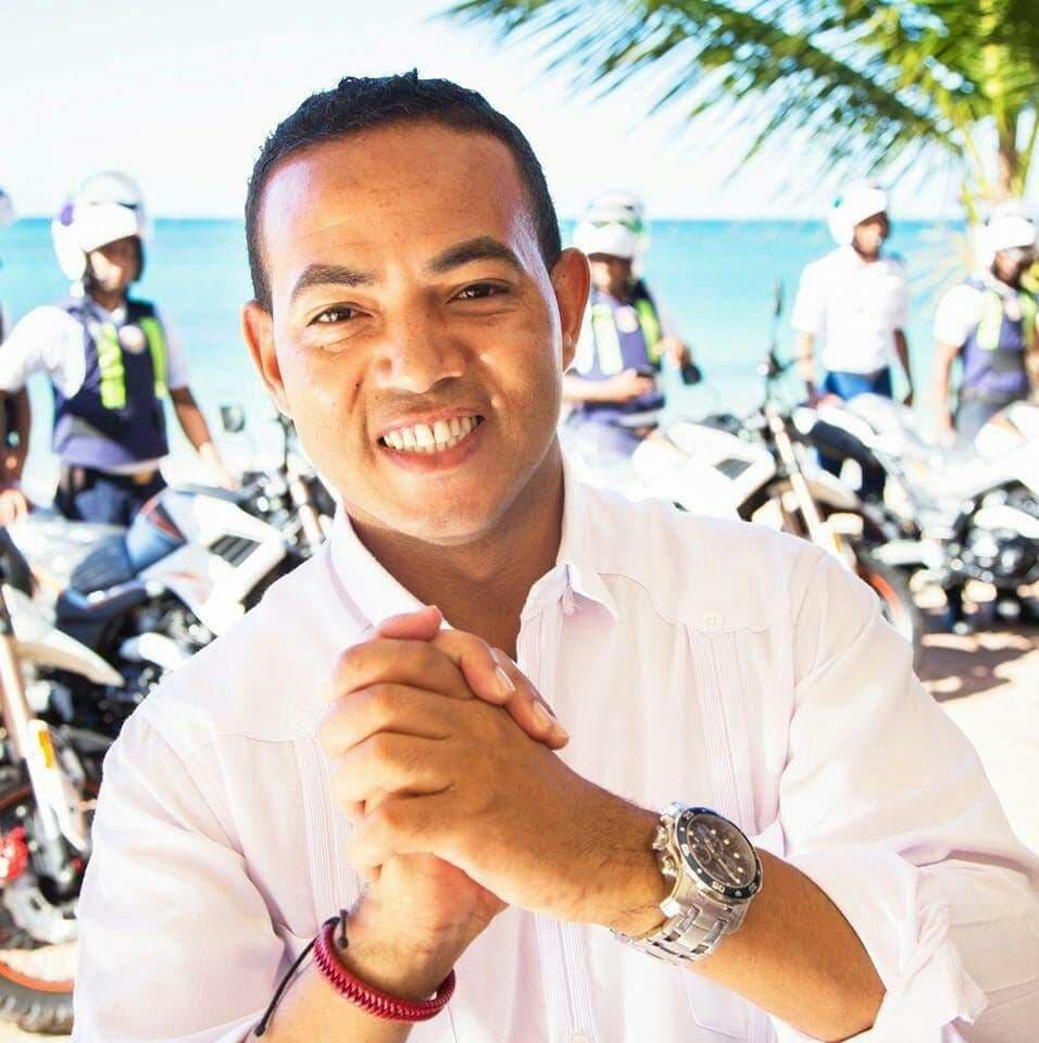 Delvis Santos, se convierte en vicepresidente más votado en convención del PRM