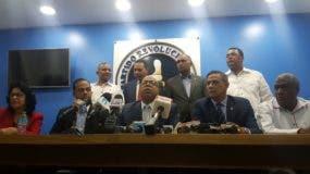 Bloque de Diputados del PRM