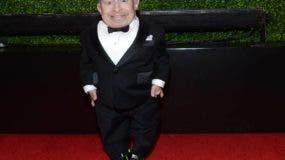 Actor estadounidense Verne Troyer. Fuente externa.