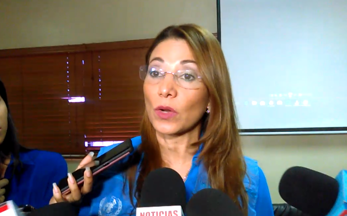 OPS sugiere generar cercos sanitarios en zonas de apilamiento por brotes