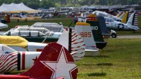 El Fly-In compuesto por 12 aviones de los Estados Unidos, entre ellos un jet Embraer 500,  liderado por el promotor de la aviación  privada  de los Estados al Caribe, Jim Parker,  hará su primera parada  de tres días en Santiago de Cuba para luego proceder a Montecristi.