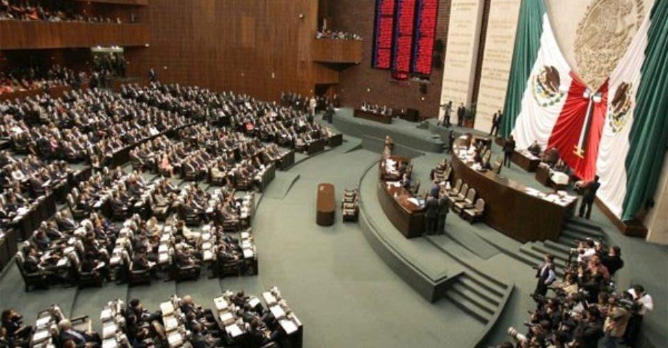 México: cámara aprueba retirar inmunidad legal a políticos