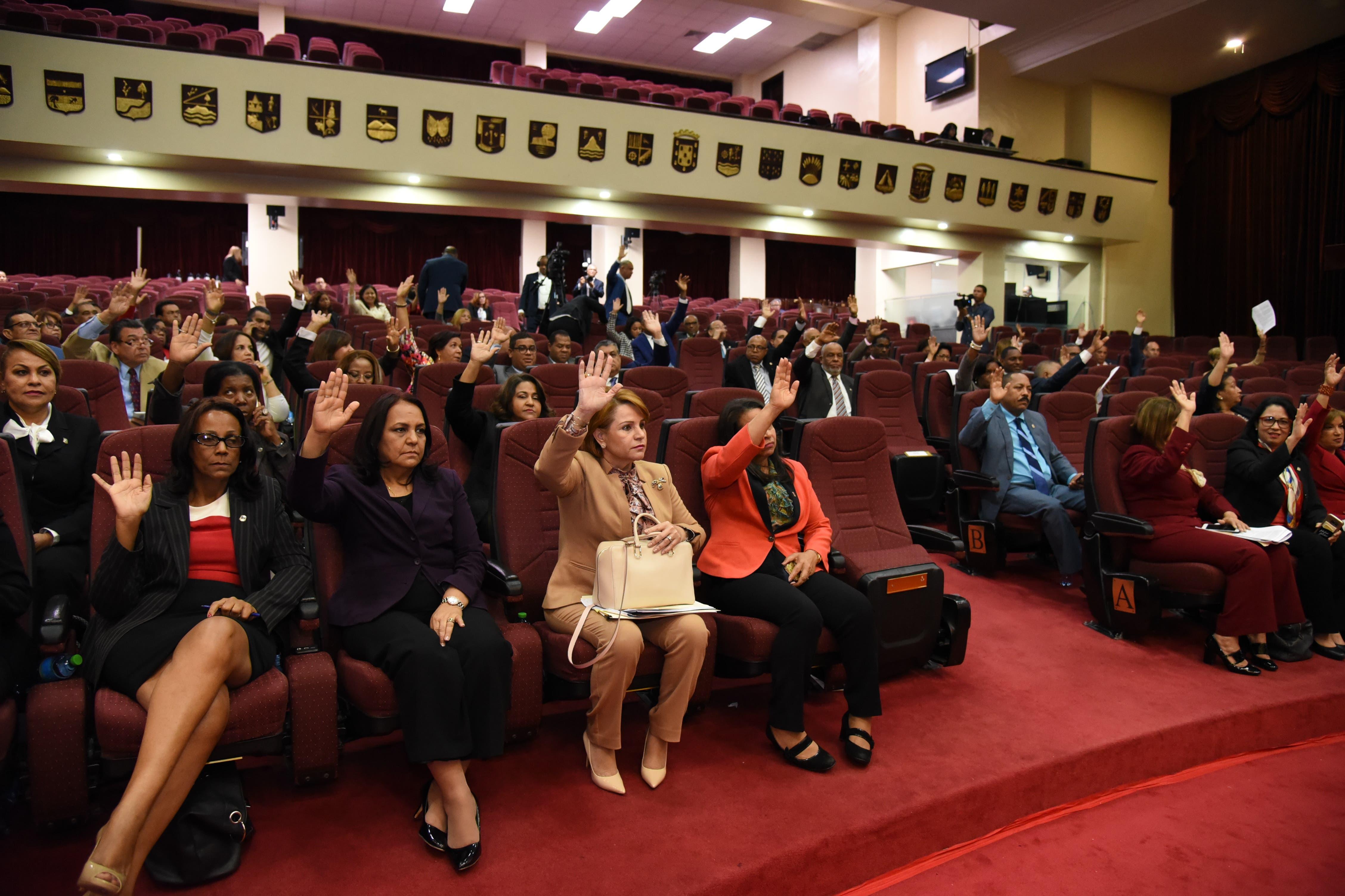 Cámara de Diputados aprueba el proyecto de ley de Derecho de Petición