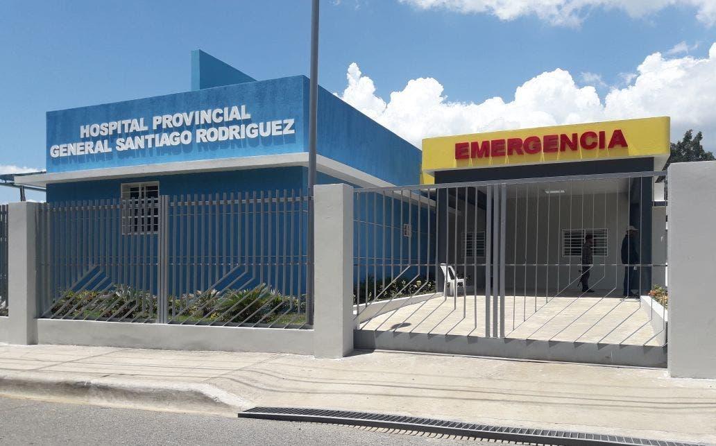 Presidente Danilo Medina entrega remodelado el hospital provincial de Santiago Rodríguez