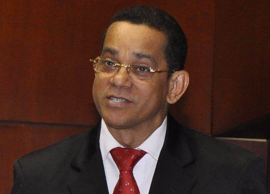 José Rafael Vargas