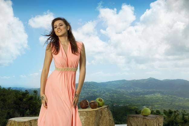 """La cantautora puertorriqueña The K  lanza el sencillo y vídeo musical de """"Kokó"""""""