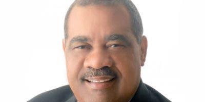 Orlando Espinosa (PLD-San Cristóbal), presidente de la Comisión de Interior y Policía de la Cámara de Diputados.