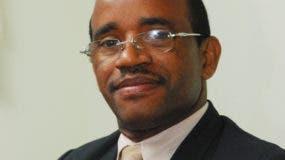 Fulgencio Severino, presidente del Movimiento Patria para Todos (MPT)