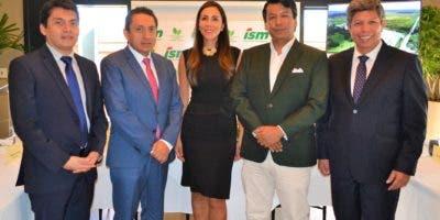 Ubaldo Dedios, Mario Méndez, Lorena Gutiérrez, Arturo Marroquín y Enrique Rosas.