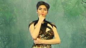 Nasim Najafi