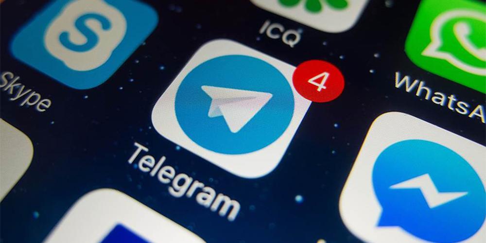Fundador de Telegram, afectado por Pegasus, espera medidas de los políticos