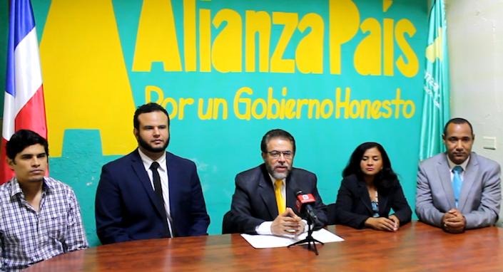 Alianza País intima a la JCE iniciar proceso para producir Reglamentos que rijan elecciones de 2020