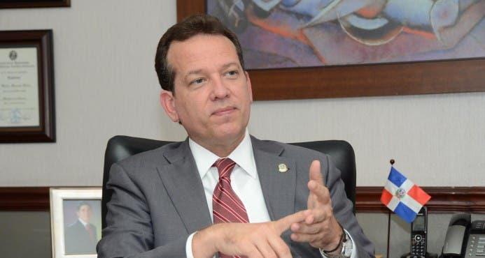 Víctor Bisonó