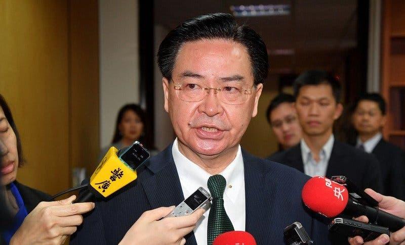 """Taiwán pide que no se le llame """"China Taipéi"""" en actividades internacionales"""