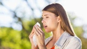 Consultar el conteo de polen te ayudará a decidir si es un buen día para estar afuera o si es mejor quedarse en casa.