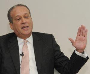 Pared Pérez habla de su propuesta para la Presidencia.