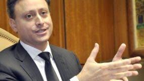 Jean Alain Rodríguez, procurador General de la República, cuestionó hoy la ética y transparencia de la jueza Miriam Germán Brito.