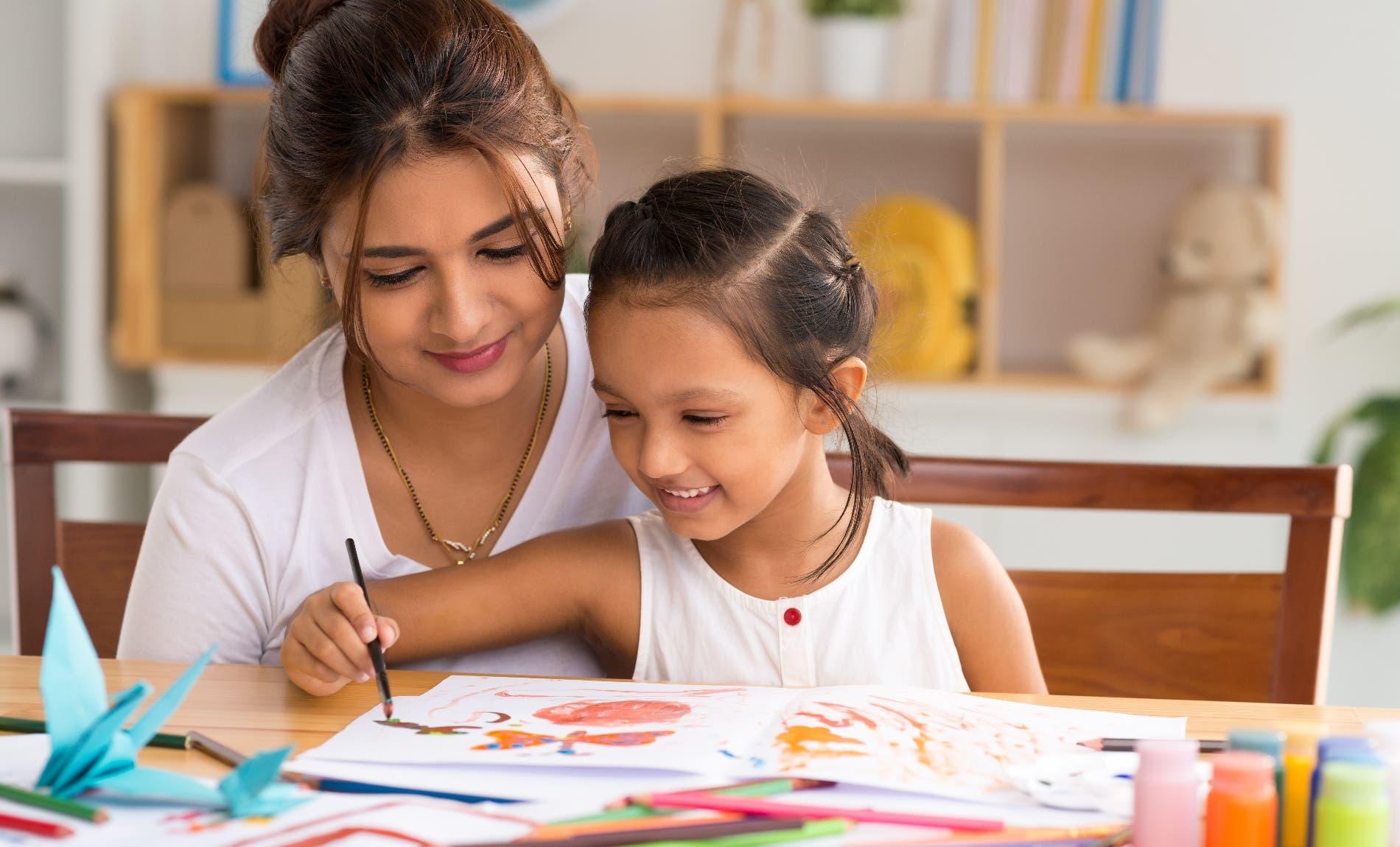 Los hijos necesitan  alcanzar su potencial en términos de liderazgo, no  materiales.
