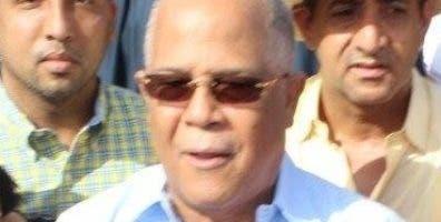 Manuel Rivas fue director de la OMSA.  archivo