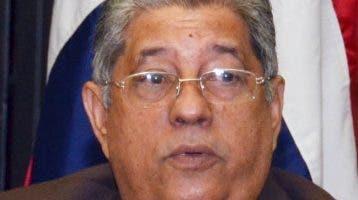 Manuel Ortiz Tejada, presidente de Fenacerd.