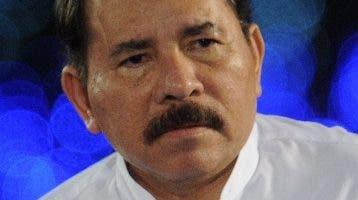 El presidente Daniel Ortega pone condiciones. aP