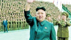 Kim Jong-un   destruyó su centro de pruebas nucleares  para facilitar los acuerdos.  AGENCIA FOTO