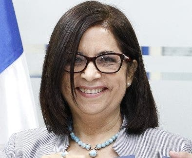 Mayra Jiménez.