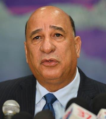 Bautista Rojas Gómez, miembro directivo PLD.