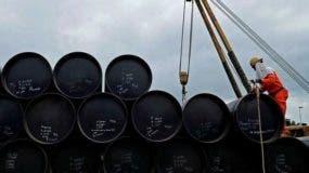 Exportación de crudo de Irán cubre 3 % demanda global.