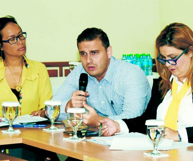Los venezolanos  piden  facilidades para regularizar su estatus en el país. fuente externa