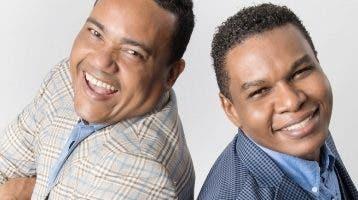Raymond y Miguel.