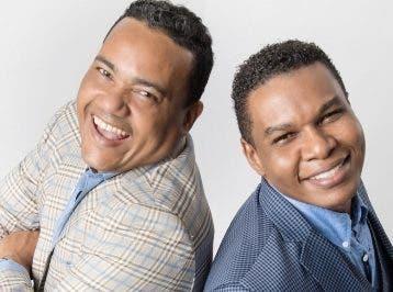 Raymond y Miguel traen a sus  personajes