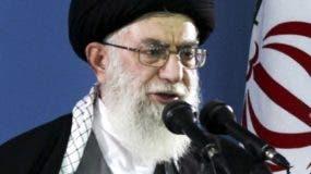 Ali Jameneí